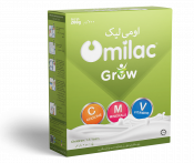 Omilac-Grow